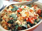 Mediterranean Couscous